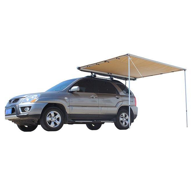 car or vehicle awning 2m