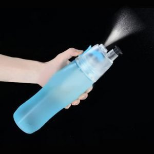 example of spray drink bottle