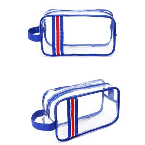 travel, camping or hiking waterproof accesories bag