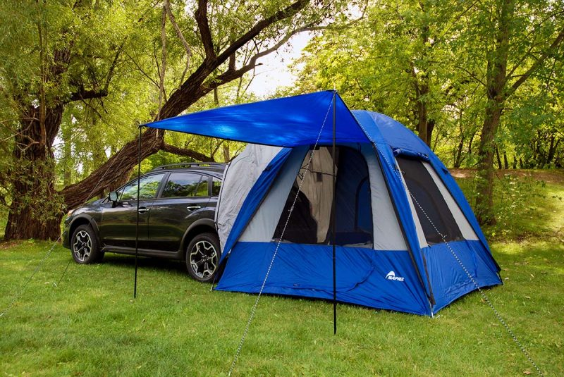 vechile car tent