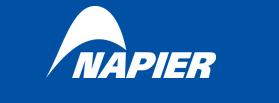 Napier Tents Logo