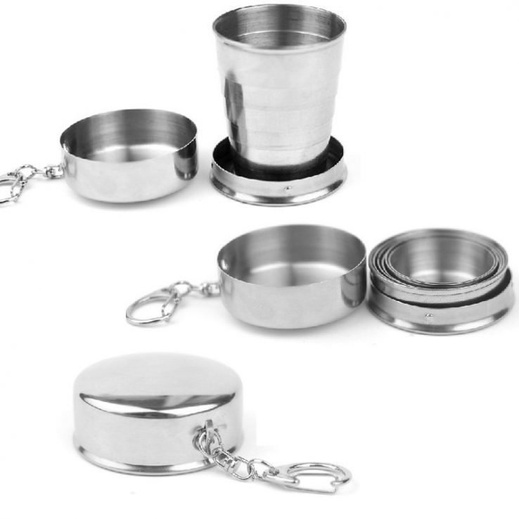 Camping Collapsable Cups4